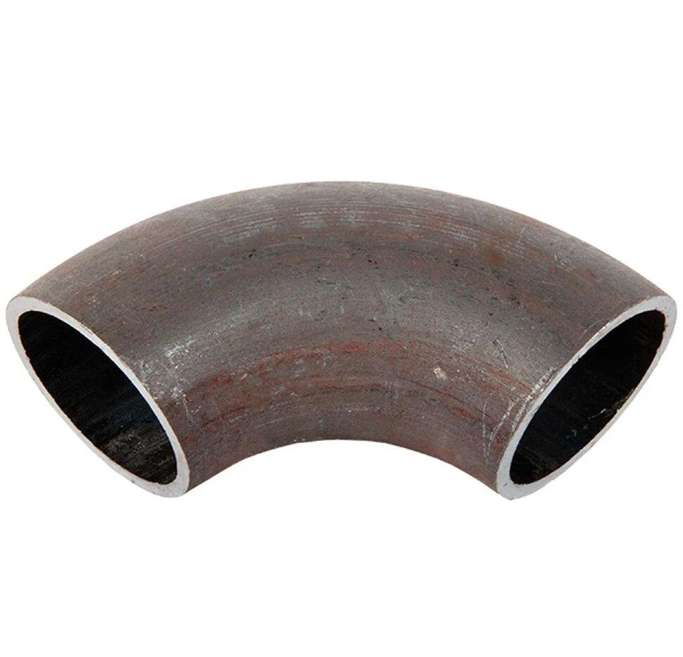 Отвод стальной б/ш 133х4